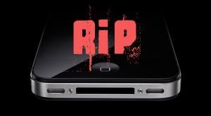 iphone 4 obsolète